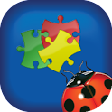 I Am Learning Puzzles icon