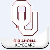 Oklahoma Keyboard
