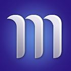 Mefeedia! icon