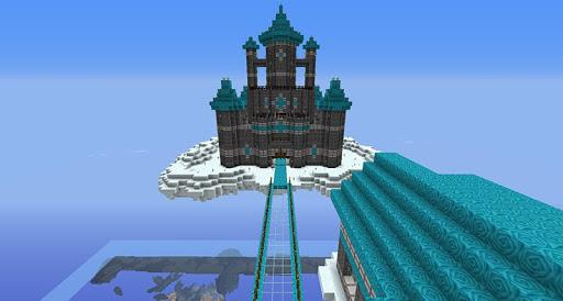 Best Castle Ideas Minecraft