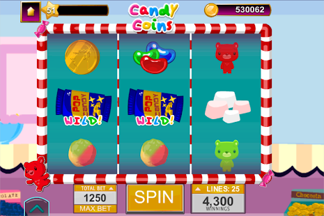Reel Slots- screenshot thumbnail