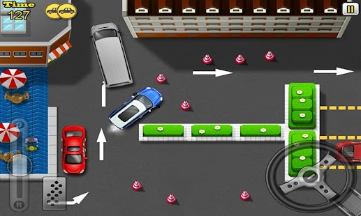 Parking Star 2- screenshot thumbnail