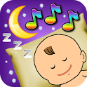 Baby Sleep Sound Music Box icon