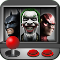 Injustice Combo Network icon