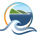 iCoastside Half Moon Bay Guide logo