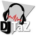 DJ TaZ (Danish DJ) – Fan app logo