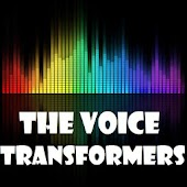 Voice Transformers