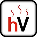 HotVoip Save on calls logo