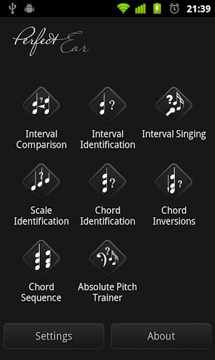 Perfect Ear Pro v3.2a