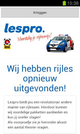 Lespro