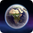 Science - Macrocosm 3D icon