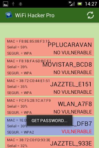 玩免費工具APP|下載Wifi Hacker Pro app不用錢|硬是要APP