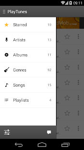 PlayTunes - Music Player