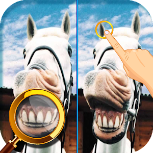 Find Differences Animals for PC and MAC