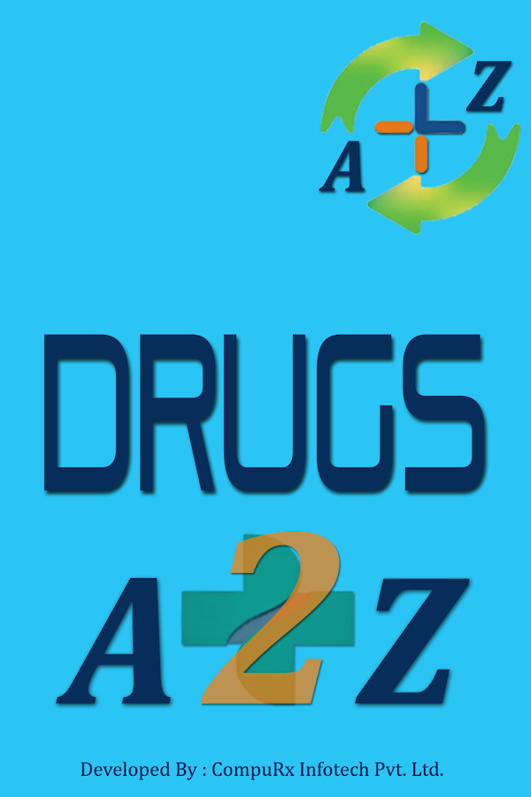 Drugs A2Z- screenshot