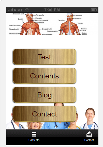 NCLEx LPN Anatomy and diseases