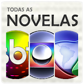 Capitulos de Todas as Novelas