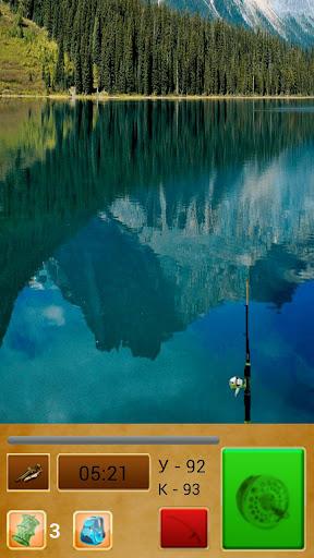 Мобильная Рыбалка