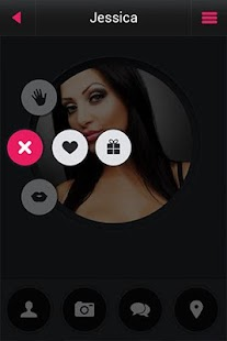 Sex Locator - screenshot thumbnail
