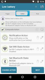 AutomateIt Pro Screenshot 6