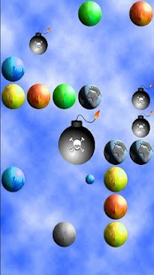 QuickBalls- screenshot thumbnail