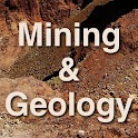 Glossary of Mining & Geology logo