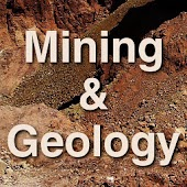 Glossary of Mining & Geology