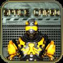 Space Cargo 351 logo
