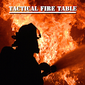 Tactical Fire Table icon