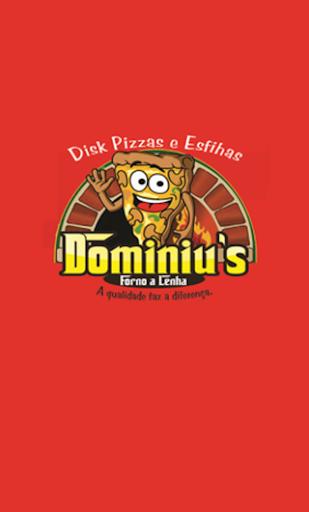 Pizzaria Dominius