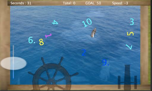 Sailboat Math