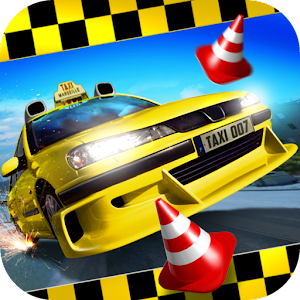 Taxi – The Tunning Cab Driver for PC and MAC