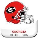 Georgia Helmet Skin icon
