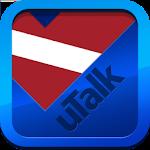 uTalk Latvian