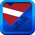 uTalk Latvian icon