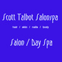 Scott Talbot Salon Spa logo