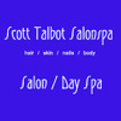 Scott Talbot Salon Spa