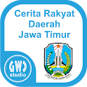 Cerita Rakyat Jawa Timur icon