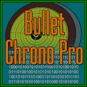 Bullet Chrono Pro