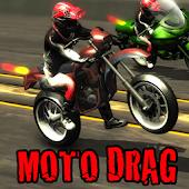 Moto Drag Racing Free