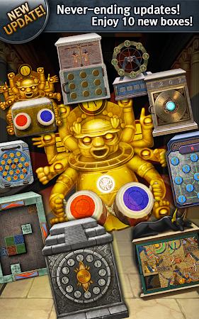 Open Puzzle Box 1.0.4 screenshot 38525