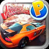 Car Parking Valentine games