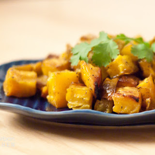 Oven Roasted Golden Beets Recipe