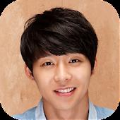 Park Yoo Chun Live Wallpaper