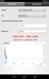 Financial Calculators Screenshot 35