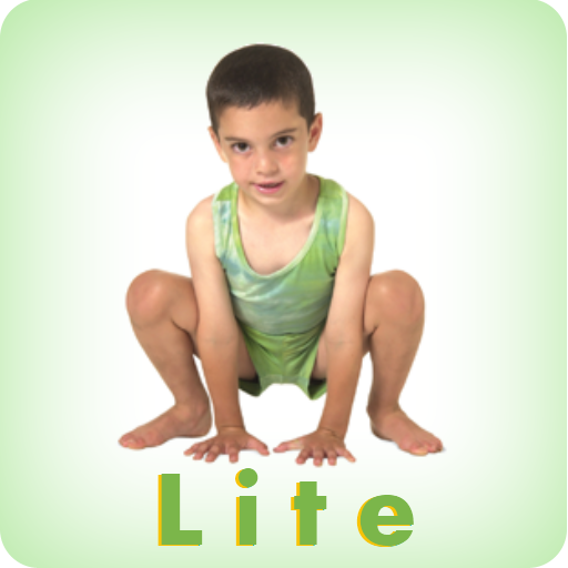 Yoga 4 kids Lite