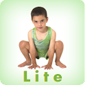 Yoga 4 kids Lite logo