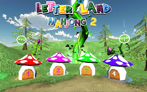 Letter Land Mahjong 2 - screenshot thumbnail