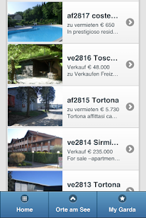Lake Garda Mobile- screenshot thumbnail