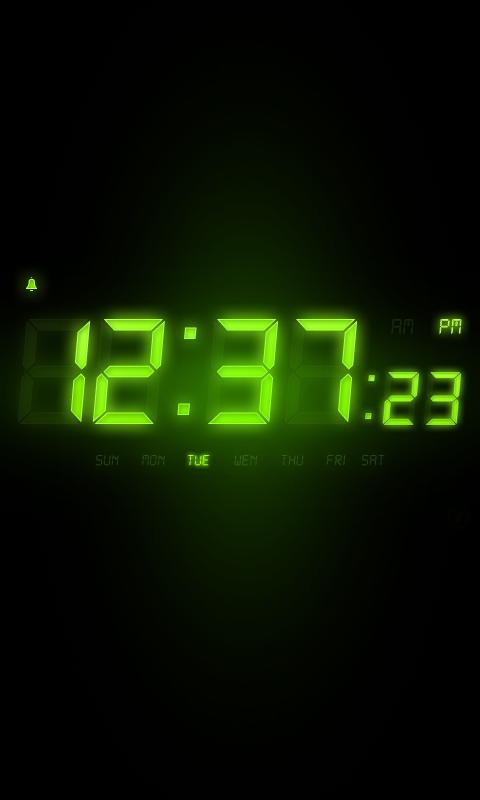 Alarm Clock Pro - screenshot